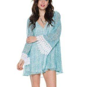 Show Me Your Mumu Portabella Dress